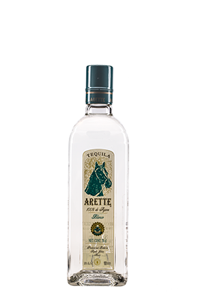 Arette Blanco Bottle