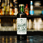 The Best chilli flavour:Ancho Reyes Verde in the bar