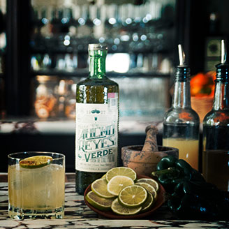 Bandido cocktail