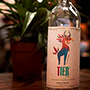 Tier Ensamble ready for sweet cocktails