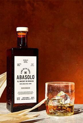 Abasolo with background