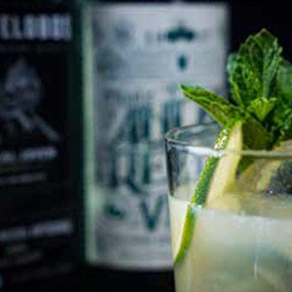 Bandito cocktail