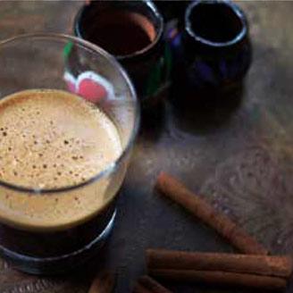 Cafe Ahumado