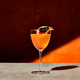 Abasolo Cocktail