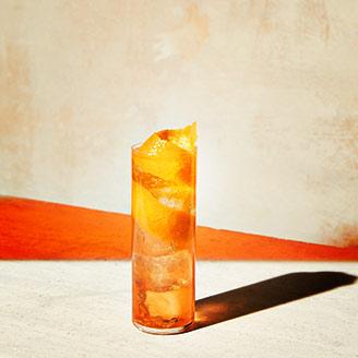 Nixta Cocktail