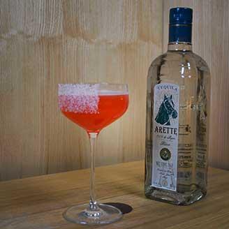Arette Blanco Bottle
