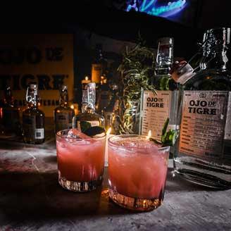 Cocktail Amatista
