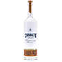 The front of the bottle Cobalto blanco