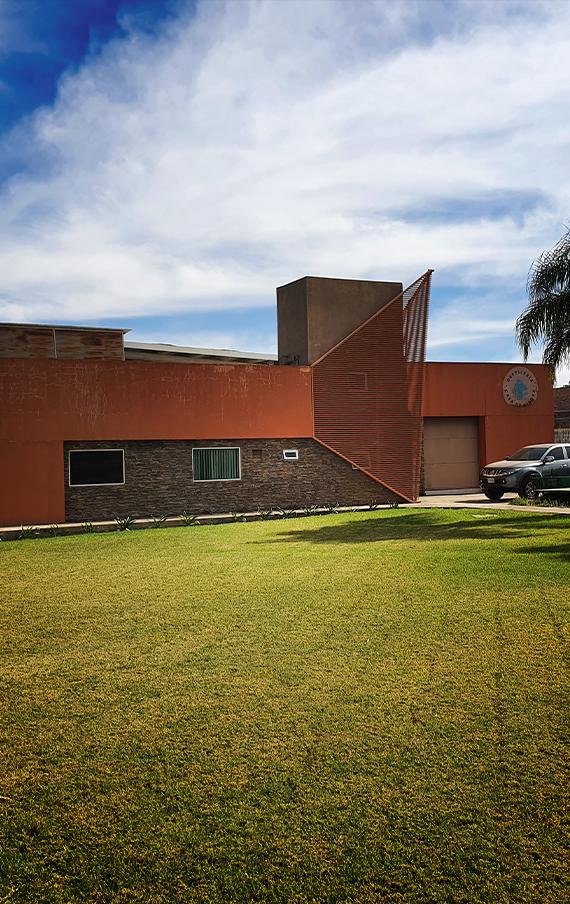 Casa de Piedra Distillery