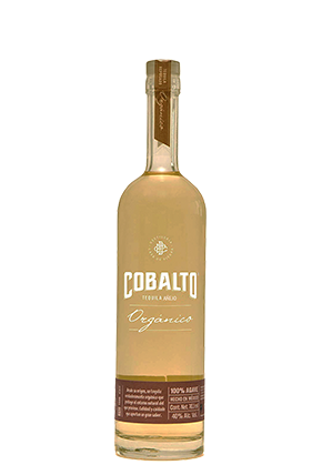 Cobalto Añejo Bottle