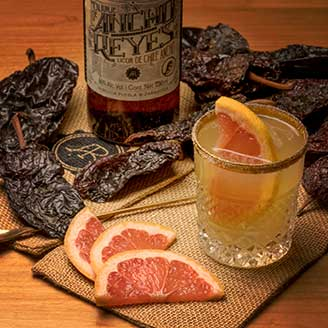 Gavilan Cocktail